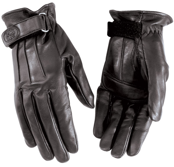 River Road Women's Laredo Leather Gloves