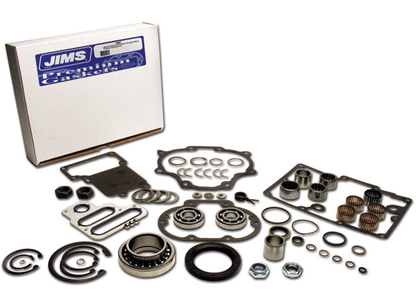 JIMS 6-Speed Transmission Rebuild Kit