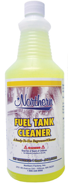 Northern Fuel Tank Cleaner (1 Quart)
