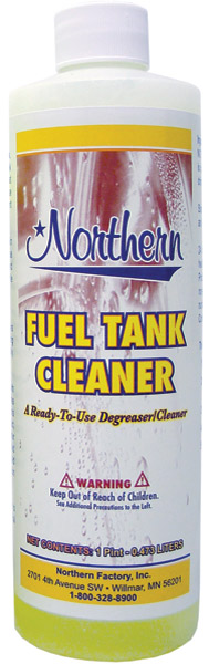 Northern Fuel Tank Cleaner (1 Pint)