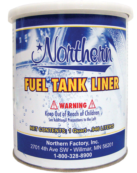 Northern Fuel Tank Liner (1 Quart)