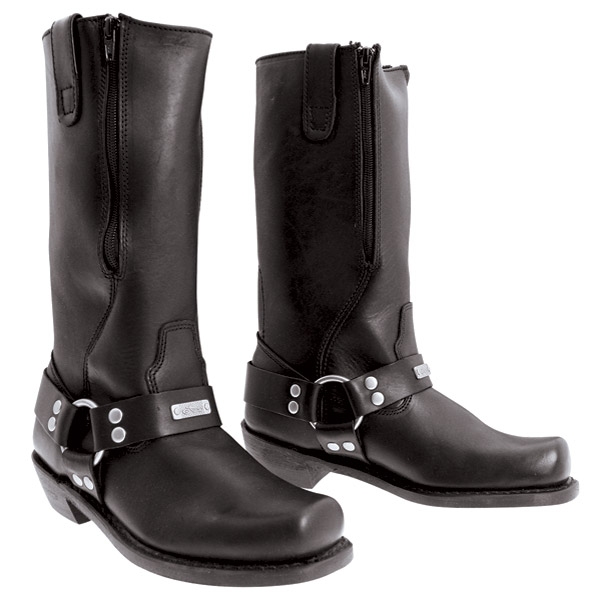 River Road Women's Harness Boots