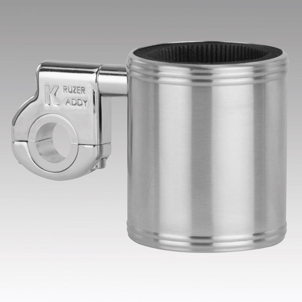 Kruzer Kaddy Stainless Steel Beverage Holder