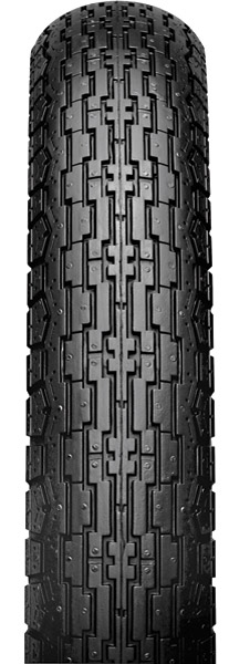 IRC GS-11 3.00S-18 Front Tire
