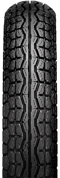 IRC GS-11 3.50S-18 Rear Tire