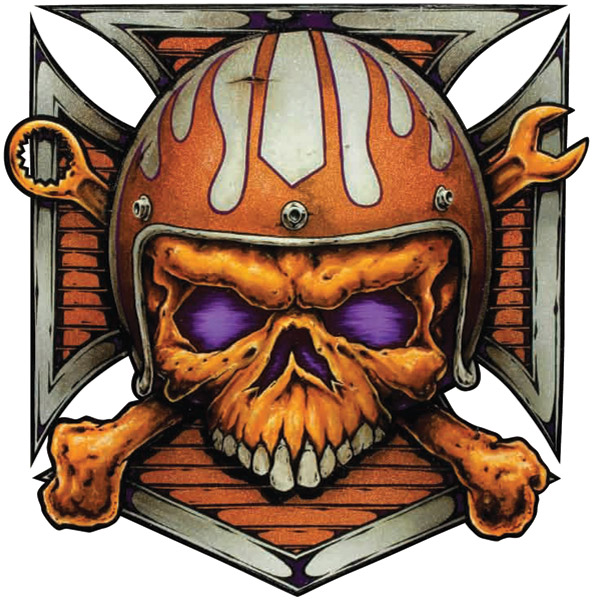 lethal threat helmet skull decal 352 955 j p cycles