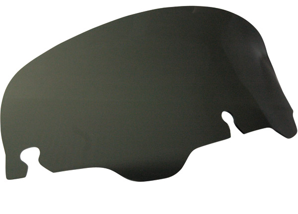 WindVest 8″ Dark Tint Windshield