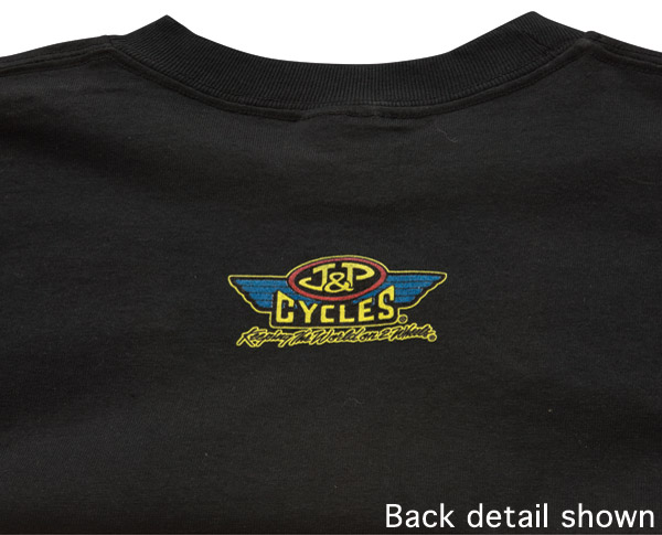 J&P Cycles® Mommy's Lil Biker T-shirt