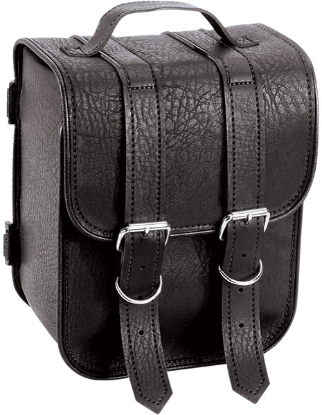 River Road Momentum Series Classic Sissy Bar Bag