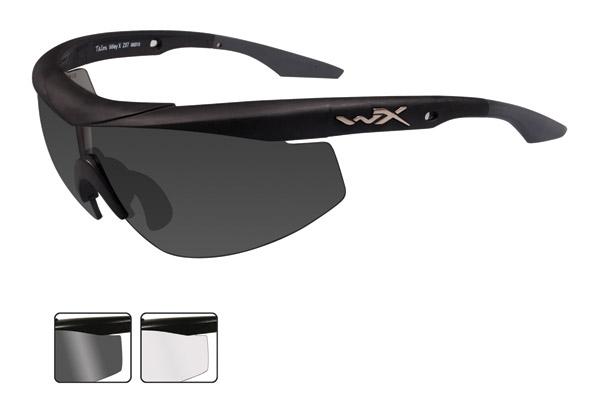 Wiley X WX Talon Eyewear