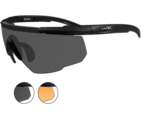 ca1335664c Wiley X Saber Advanced Eyewear - 306