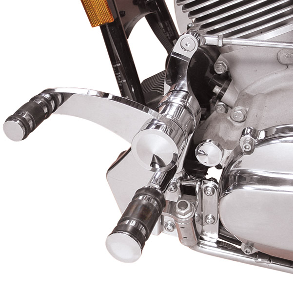 V-Twin Manufacturing Forward Controls for Touring Models