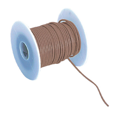35′ Brown 16-Gauge Primary Wire