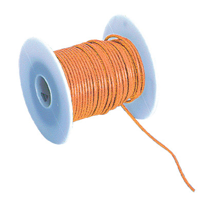 35′ Orange 16-Gauge Primary Wire
