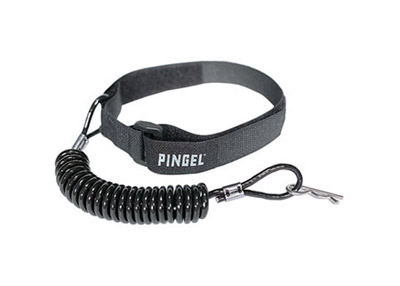 Pingel Tether Cord With Wristband