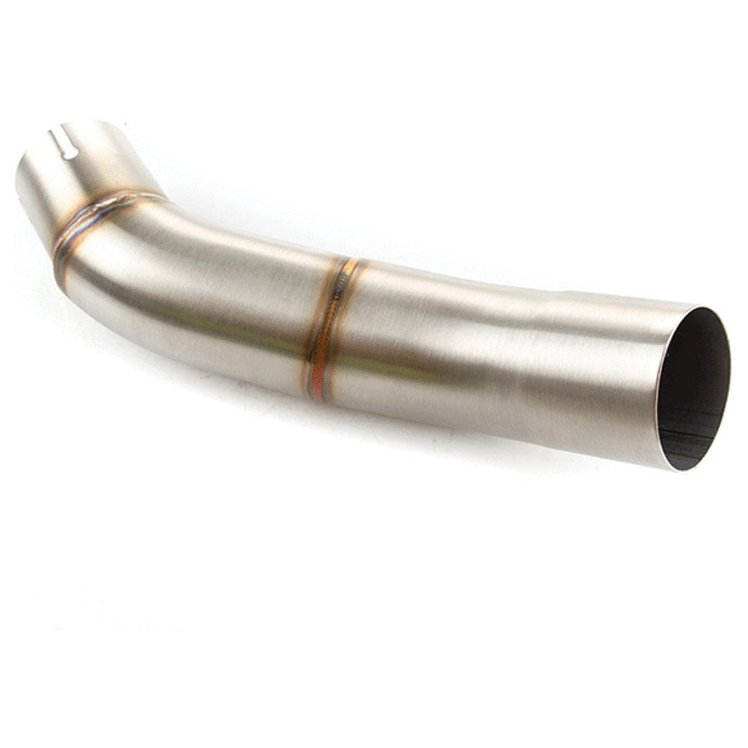 Lextek Stainless Steel Link Pipe