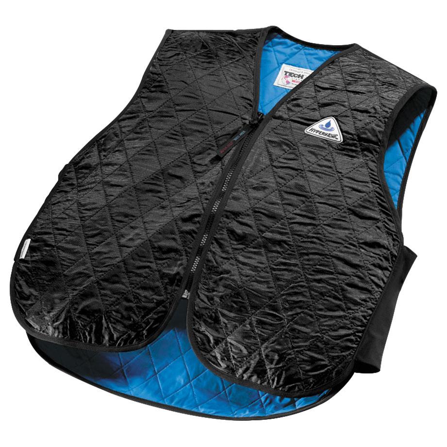 Techniche HyperKewl Cooling Black Sport Vest