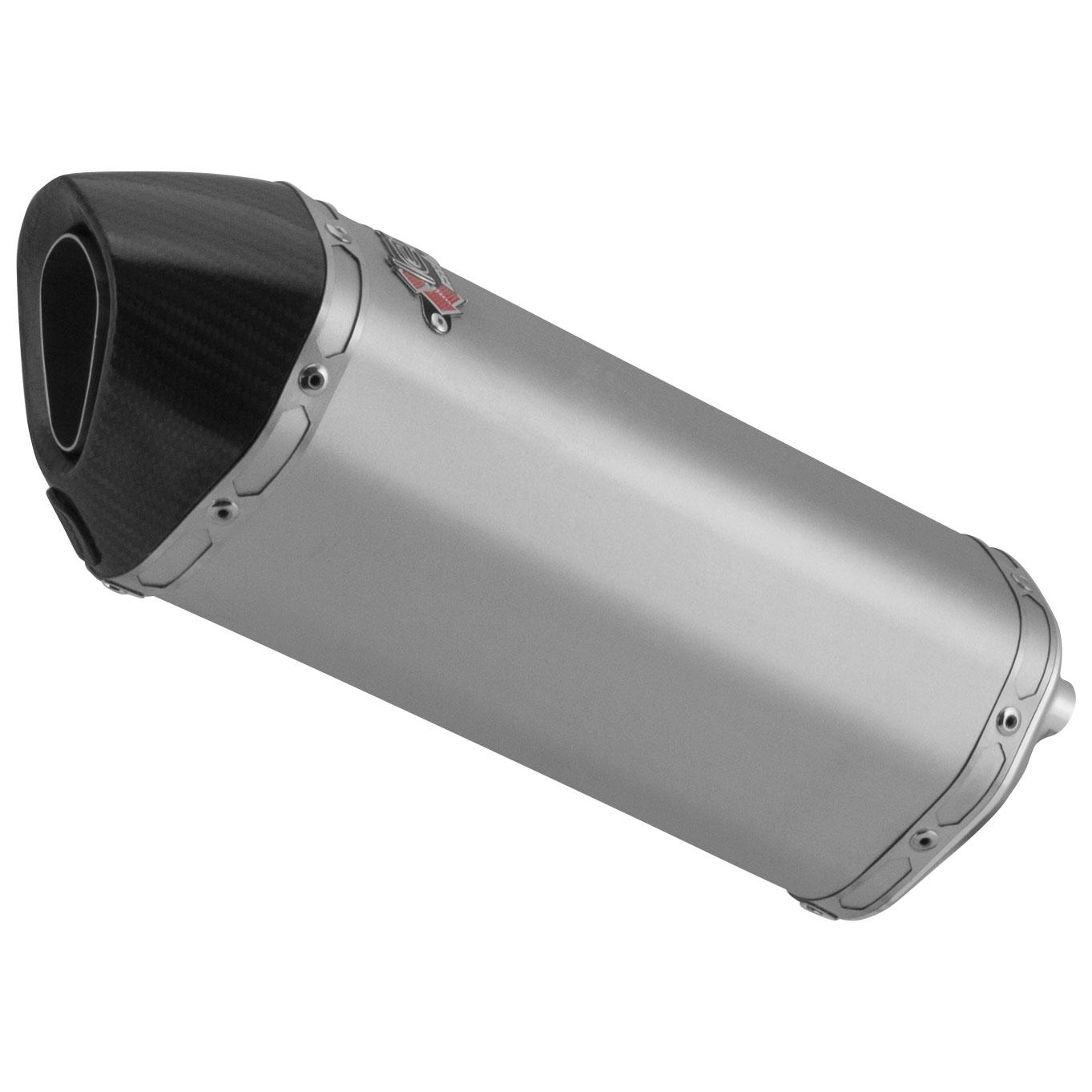Lextek RP1 CF Tip LH Silencer