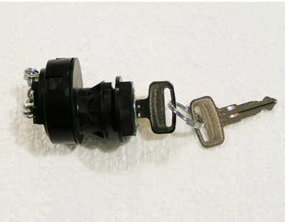 Wire Plus 3-Position Ignition Switch