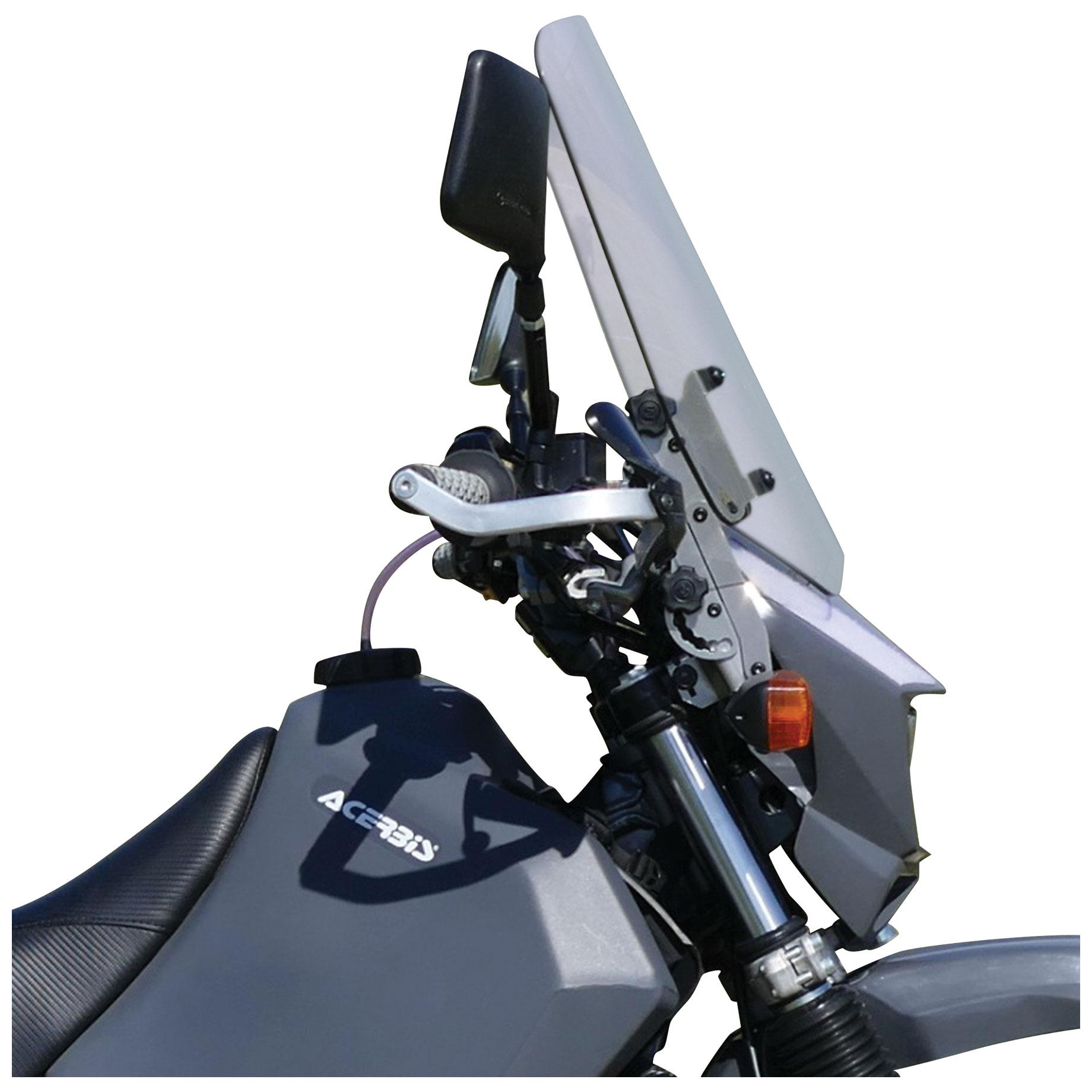 MadStad Engineering Adjustable Windshield System 22