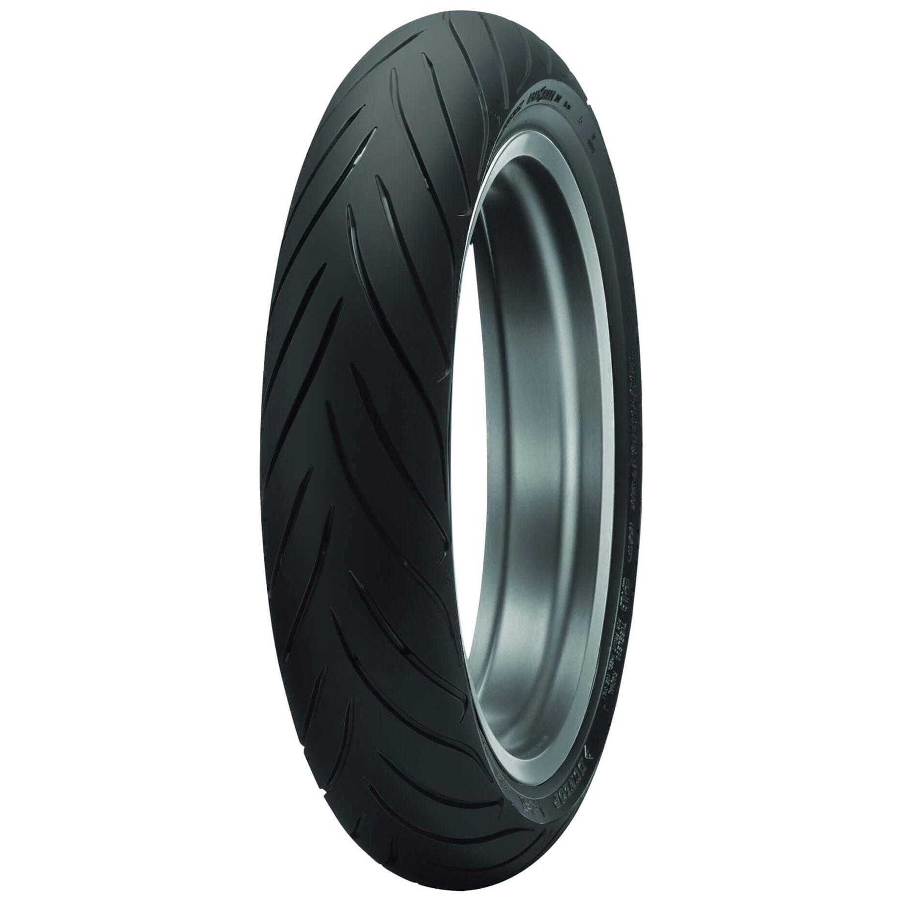 Dunlop Roadsmart II 120/70ZR18 Front Tire