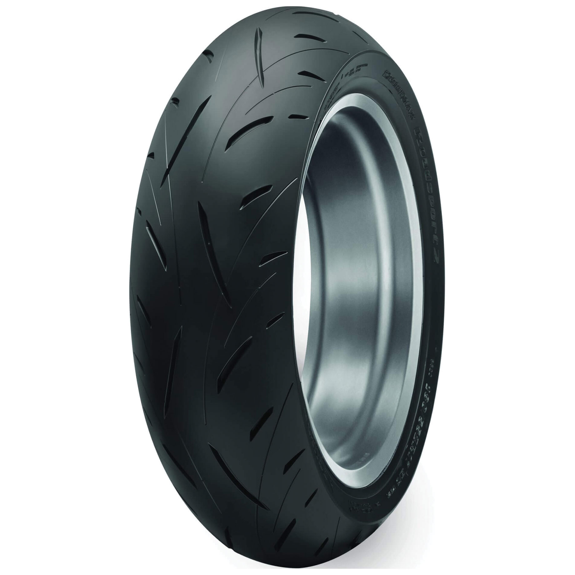 Dunlop Roadsport 2 200/55ZR17 Rear Tire