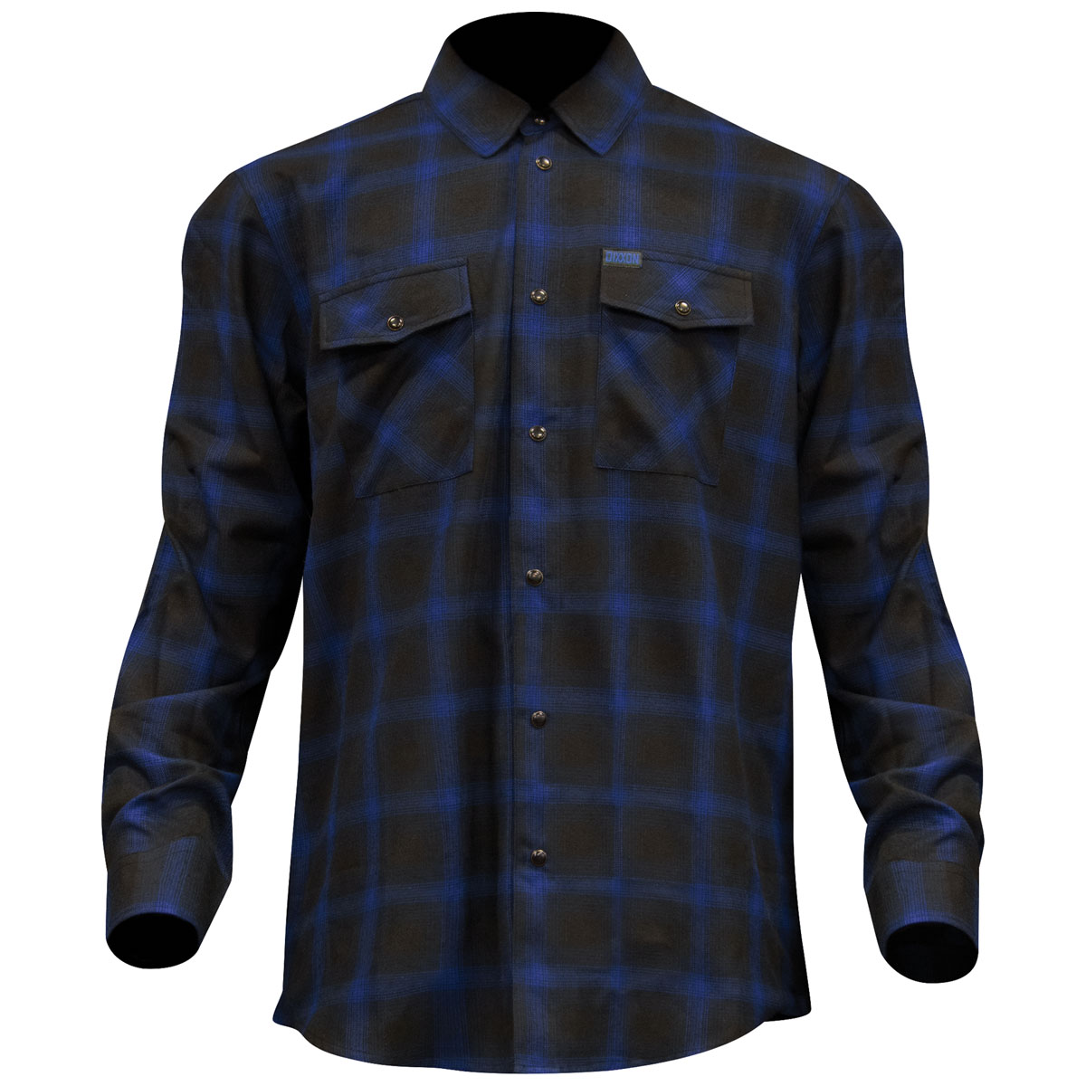 Dixxon J&P Cycles Men's The Shiner Flannel