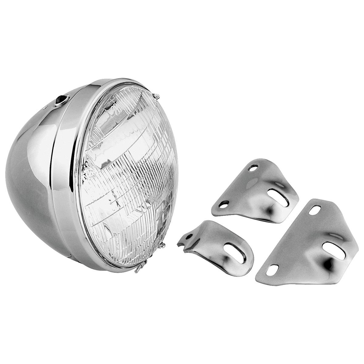 Paughco Bullet Headlight