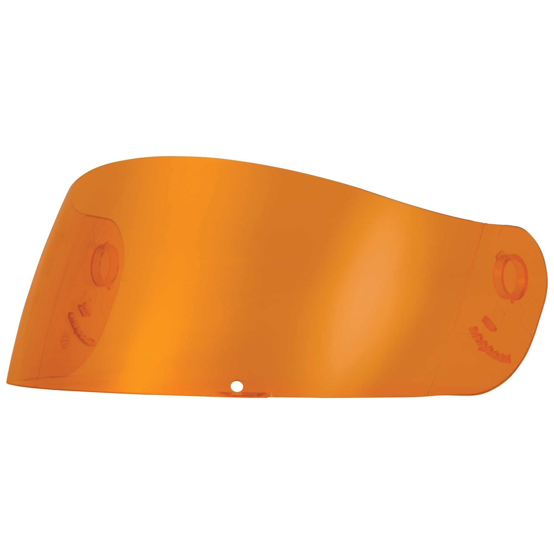 FLY Racing Street Revolt FS Amber Tinted Face Shield