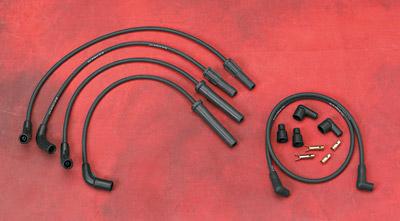 Blue Streak 8mm Copper Core XXX Wire Set