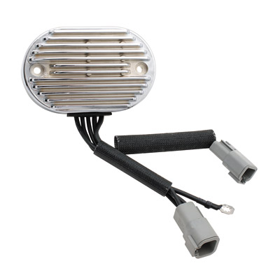 ACCEL Voltage Regulator for Softail
