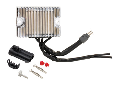 ACCEL Voltage Regulator for Sportster