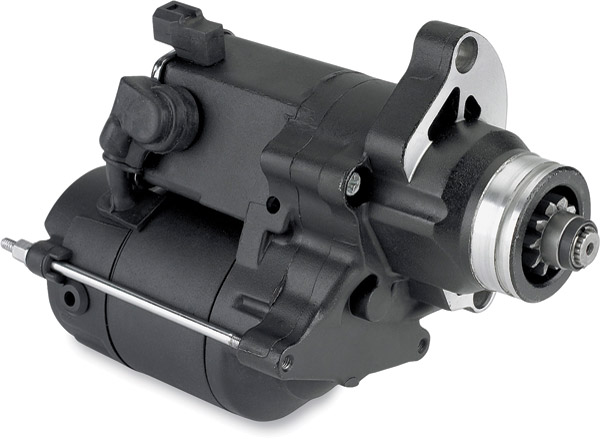 Compu-Fire Black 1.6KW Twin Cam Starter
