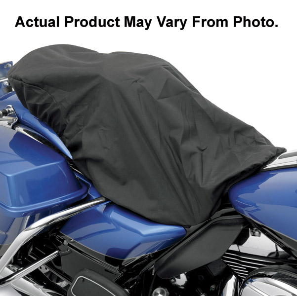 Drag Specialties Seat Rain Cover