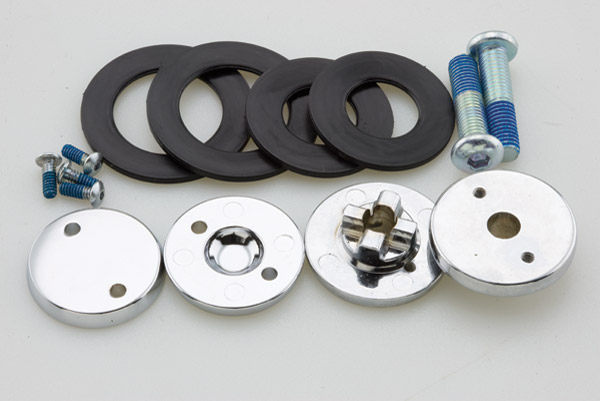 Kuryakyn Pivot Shaft Service Kit