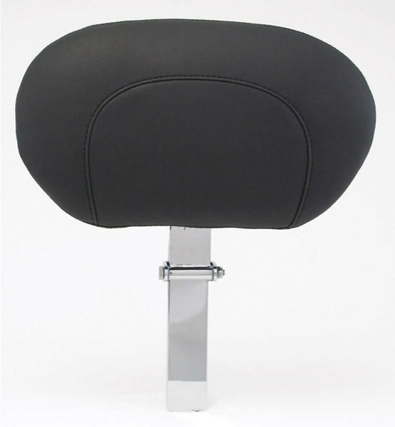 Mustang Removable Driver Backrest Vintage