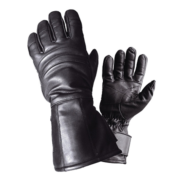 Olympia Traveler Leather Gloves