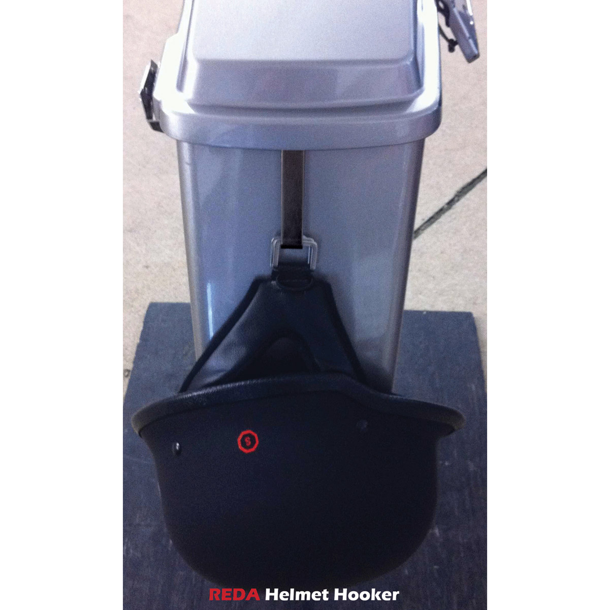 Reda Innovations Helmet Hooker