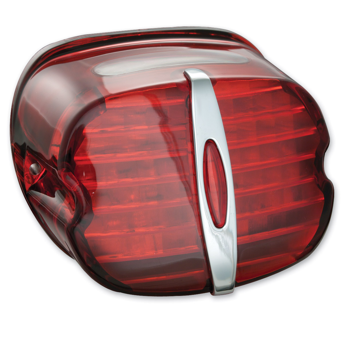 Kuryakyn Deluxe Red LED Taillight Conversion