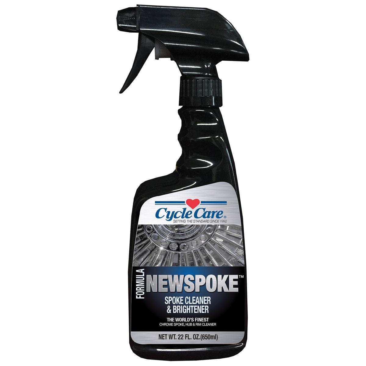 Cycle Care Newspoke Spoke Cleaner