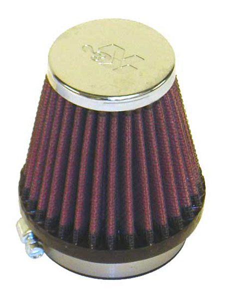 K&N RC-2330 Universal Round Tapered Air Filter