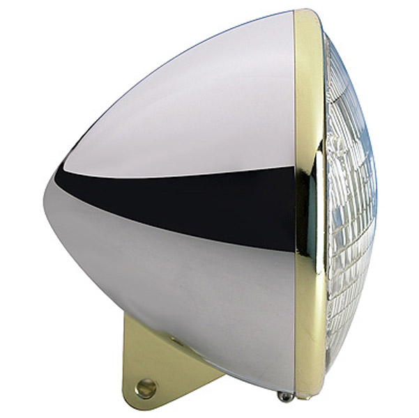 Headwinds Tomahawk 7″ Headlight Housing