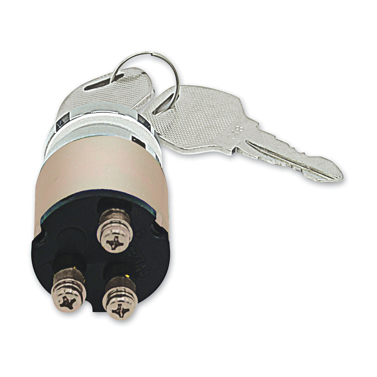 Vintage Harley-Davidson Ignition Switches   J&P Cycles