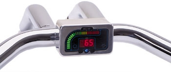 Wire Plus Digital Speedo and Tach Information System
