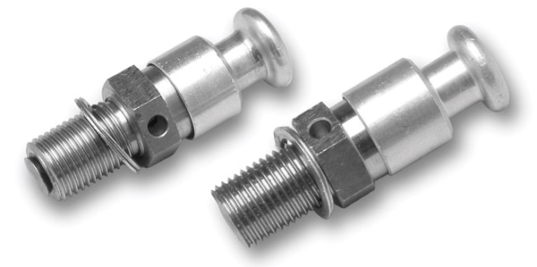 JIMS Manual Compression Release Valves