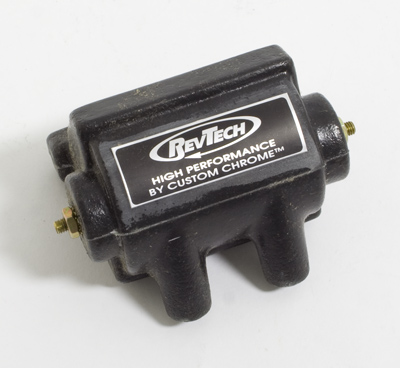 Revtech High-Performance 12-Volt Coils