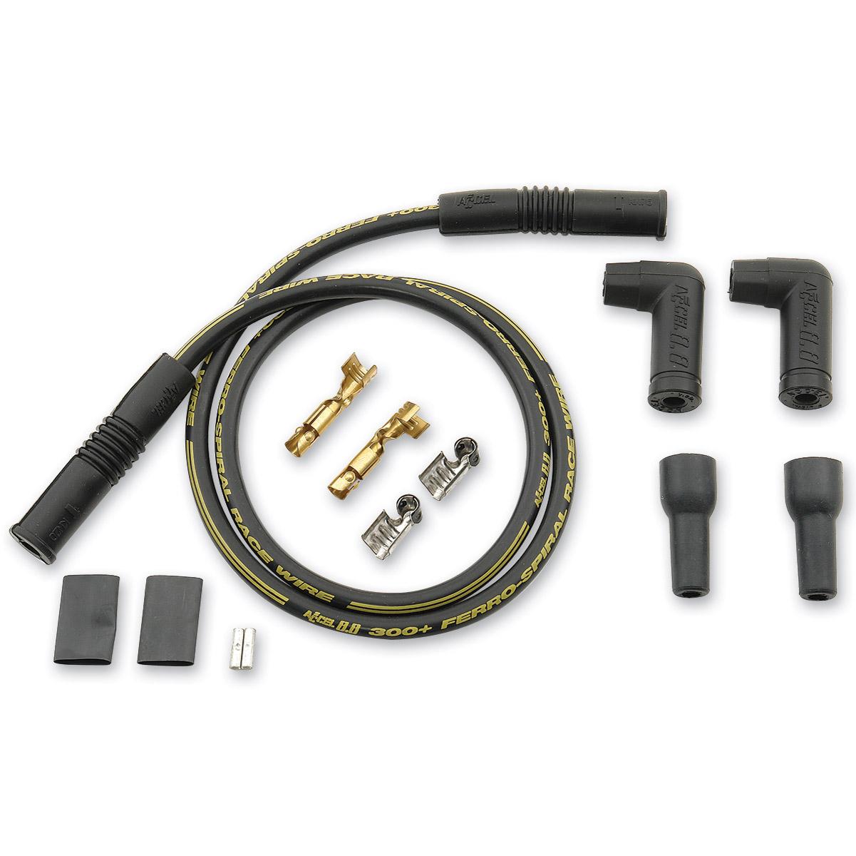 ACCEL '300+' Spark Plug Wire Set