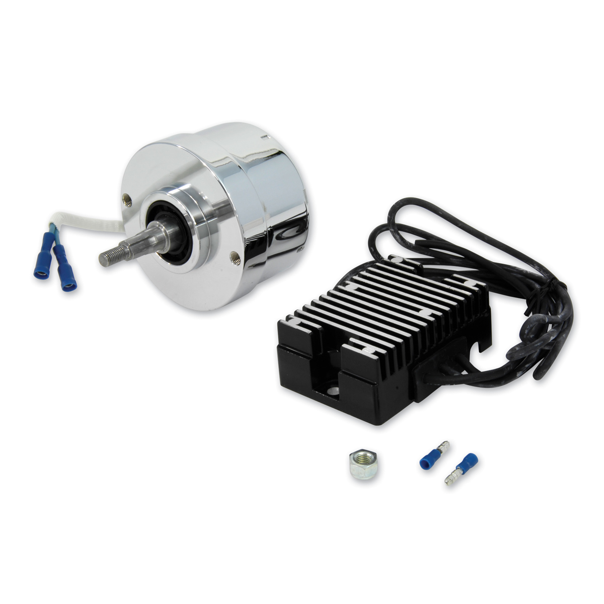 V-Twin Manufacturing Alternator Conversion Kit
