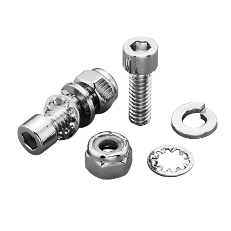 Gardner Westcott Regulator Mount Hardware Kit