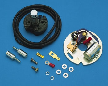 J&P Cycles® Advance Unit & Point Conversion Kit